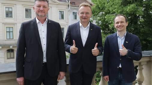 SoftServe витратить 50 мільйонів доларів на забудову території колишньої  колонії у Львові
