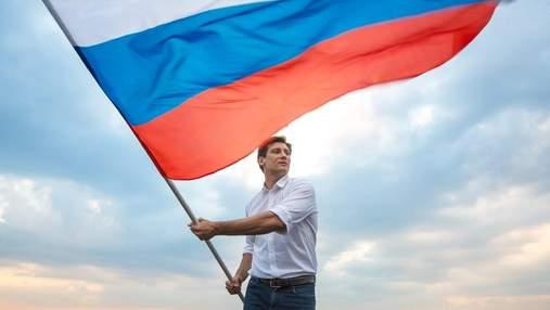 Ми йдемо шляхом Білорусі, – опозиціонер Гудков про путінський режим