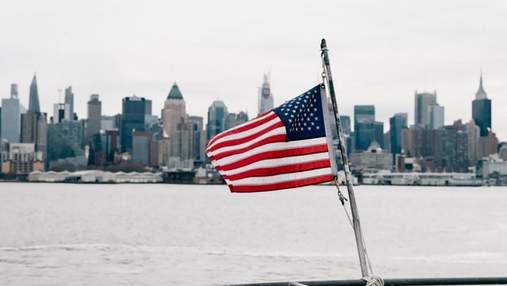 В США відзначили День прапора: його модифкували 27 разів – Голос Америки
