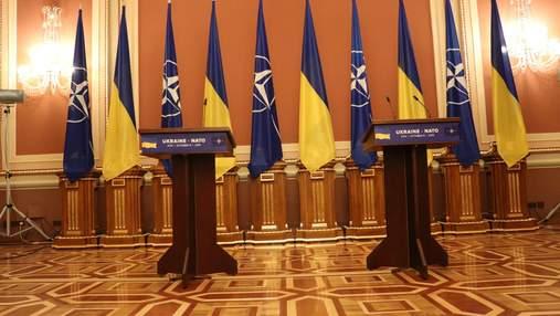 Украина будет членом НАТО