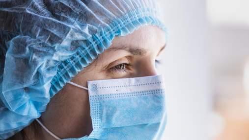 Темпи вакцинції: за добу щеплено 76 538 українців