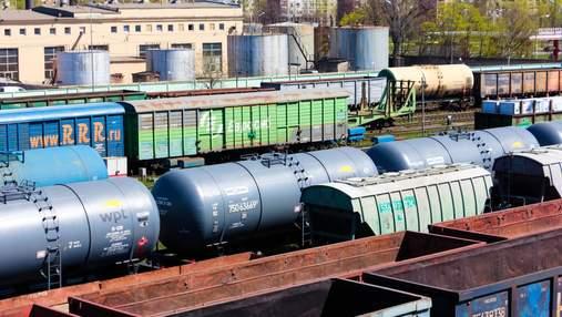 Україна скоротила імпорт нафти: як зменшився обсяг у 2021 році