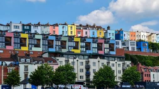 В Великобритании придумали оригинальный способ решить проблему с жильем: в чем суть