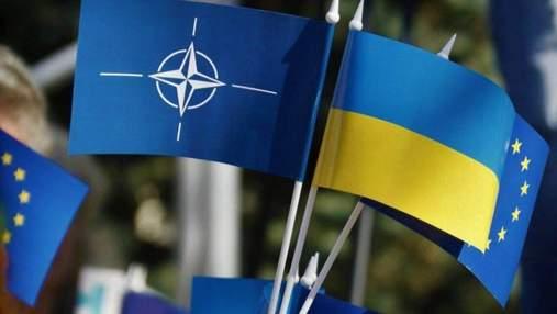 Принципы, далекие от диктатуры России: почему Украине нужно вступить в НАТО
