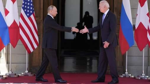 Украина выиграет определенное время, – Рыбачук о результатах встречи Байдена и Путина