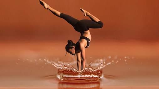 Навіщо потрібна йога