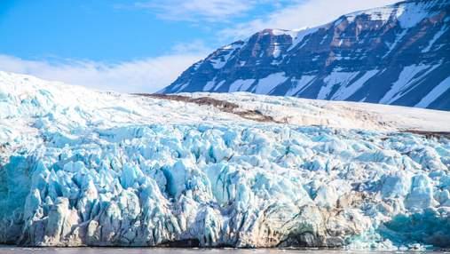 Переломний момент для незворотного глобального потепління вже настав, – науковці