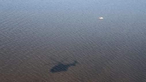 На Київському водосховищі знайшли тіло 10-річної дівчинки: її батька досі шукають