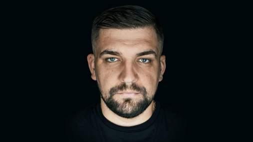 """Обирав пісню про Кримський міст: в Україну з гастролями знову їде """"кримнашист"""" Баста"""