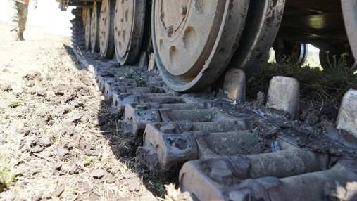У бойовиків на Донбасі сталася нова неприємність