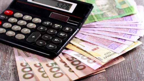 В українців дві третини витрат йде на їжу, алкоголь і комуналку