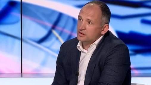 Планують на підвищення, – Юрчишин сказав, які посади може обійняти Татаров