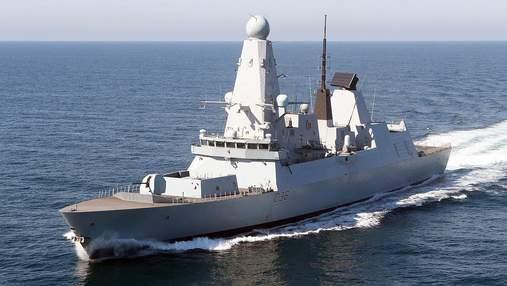 Це спроба зірвати Sea Breeze, – Бабін про дії Росії та інцидент з есмінцем Британії