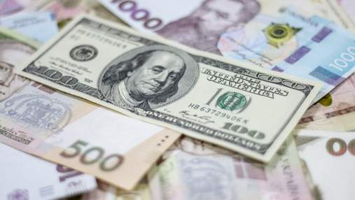 Курс гривні до долара: банкір Оністрат дав прогноз до кінця літа 2021 року