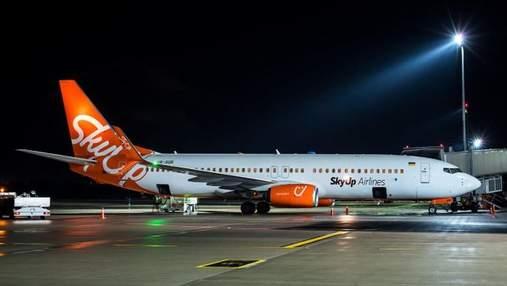 Це була жесть: пасажири SkyUp розповіли про інцидент під час польоту – відео