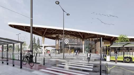 У Львові планують звести нову автостанцію №4: коли та де почнеться будівництво