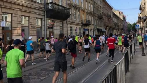 Не розрахував сил: подробиці про 23-річного бігуна, який помер під час марафону у Львові