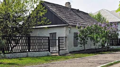 За метр від будинку: на Львівщині у подвір'ї виявили артилерійський снаряд – фото