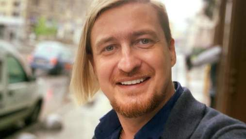 """Помер відомий український музикант, засновник гурту """"Мері"""" Тарас Ших"""