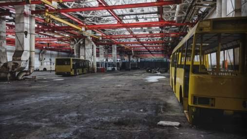У 2 рази дорожче: борг Львівського автобусного заводу продали за 170 мільйонів гривень