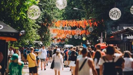 Перший день Atlas Weekend: чим вражали хедлайнери заходу