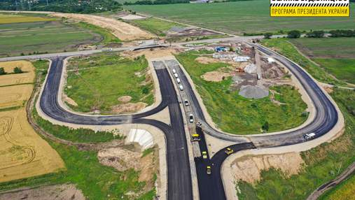В Днепре впервые построят объездную дорогу