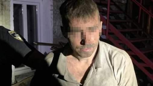 Втік з-під варти: підозрюваному у зґвалтуванні 13-річної дівчинки обрали запобіжний захід