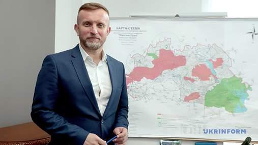 Якобы из-за давления: начальник зоны отчуждения ЧАЭС Костюк подал в отставку, – СМИ