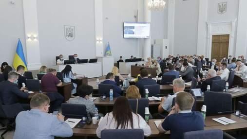Депутаты Львовской мэрии не согласовали кредит на 100 троллейбусов с автономным ходом