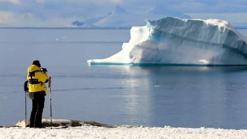 Профессия выбрала меня, – интервью с полярником о рисках работы и мифах об Антарктике