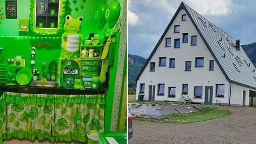 Хто до цього додумався: 10 будинків із дуже дивним дизайном – фото