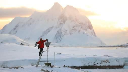 Работа в Антарктиде: как принять участие в конкурсе полярников в украинскую экспедицию