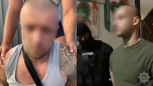 Поліція затримала двох нападників на активістку Ешонкулову з Дніпра