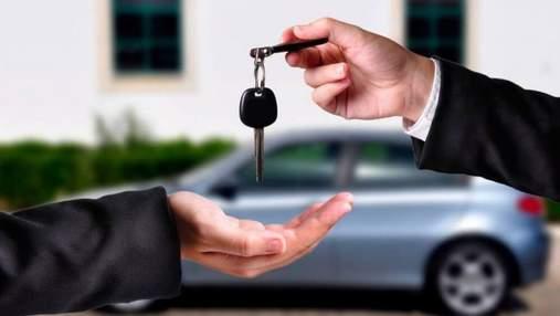 Відбирав та вимагав гроші: у Києві бізнесмен продавав чужі автомобілі