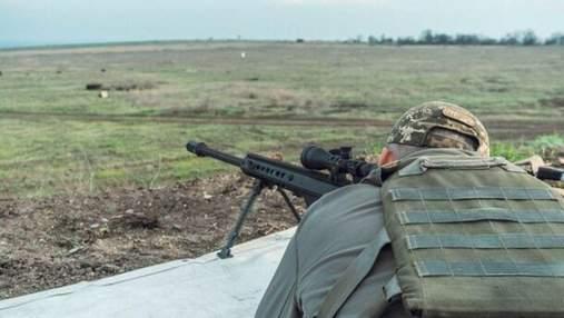 Провокации несмотря на перемирие: как прошел год режима тишины на Донбассе