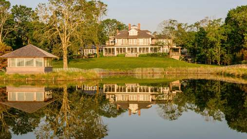 Відомий телеведучий продає особняк за 44 мільйони доларів: як виглядає будинок
