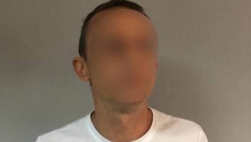 У Києві спіймали чоловіка, який перебував у розшуку 11 років