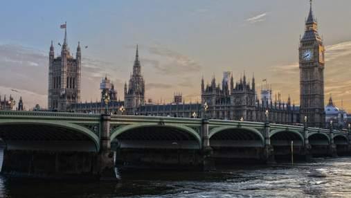 У центрі Лондона з'явиться приватний палац за 698 мільйонів доларів: є нюанс