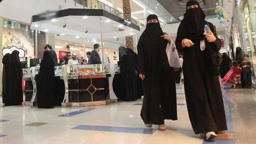 Каталися на самокатах: звідки у Києві стільки туристок з Саудівської Аравії – фото