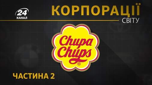 Міф про куріння та реклама від знаменитостей: чому цукерки Chupa Chups стали революційними