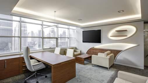 Переобладнання квартири під офіс або магазин: що зміниться в Україні