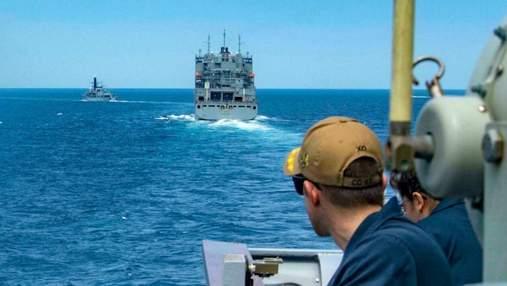 США офіційно підтримали версію про причетність Ірану до атаки на танкер