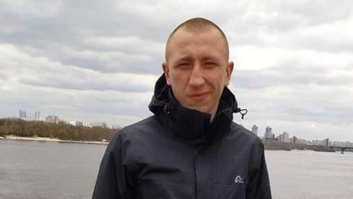 У повішеного Шишова був зламаний ніс, – друг білоруського активіста розповів про пошуки