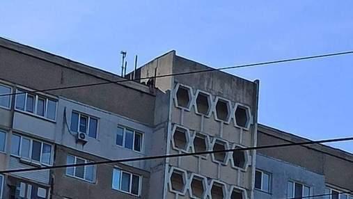 Через сімейну сварку: у Києві 16-річний хлопець хотів скоїти самогубство – фото