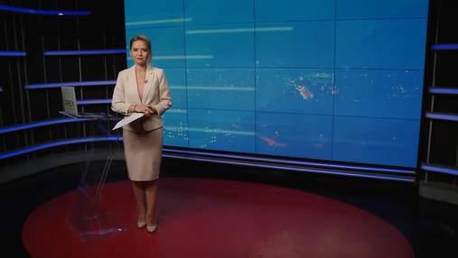 О главном: Зеленский обратился к жителям ОРДЛО. По Украине распространяется штамм Дельта