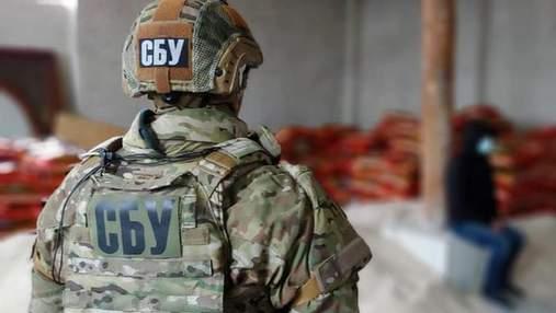 """У Києві затримали терористку """"Ісламської держави"""", яку розшукував Інтерпол"""
