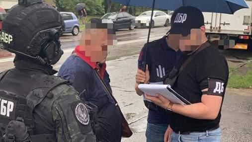 В Киеве злоумышленники искали киллера, который должен был бы совершить убийство в США
