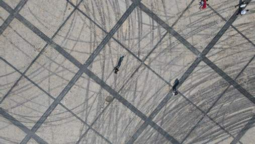 Прокуратура підрахувала суму збитків через дрифт на Софійській площі