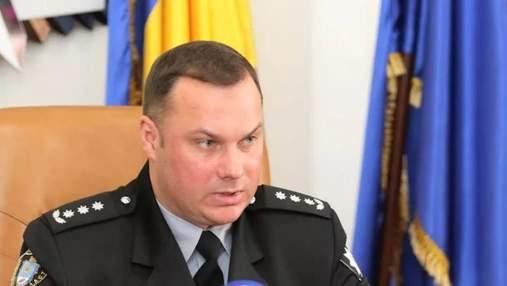 """Нова """"мітла"""": у київській поліції грядуть перестановки"""