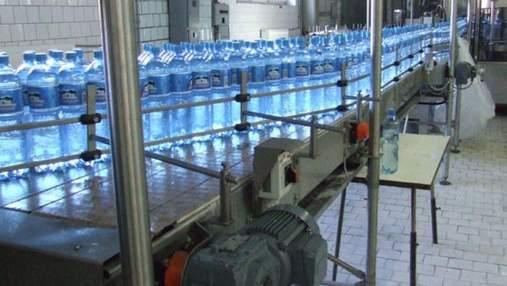 Завод мінеральних вод у Трускавці купила компанія Dragon Capital